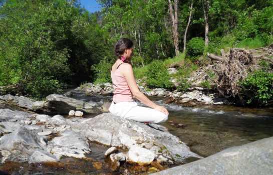 Hatha yoga Lyon