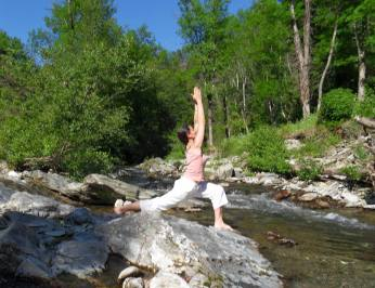 Yoga Cévennes