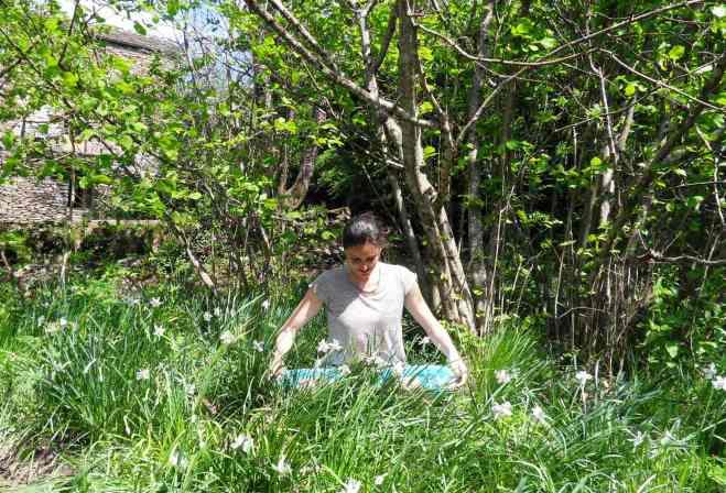 cours hatha yoga Lyon