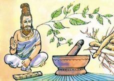 medecine indienne dynacharia