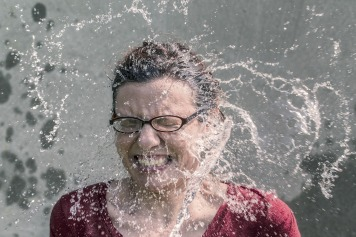 eau froide