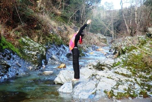 prithivi namaskar yoga lyon