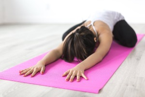 cours particuliers yoga