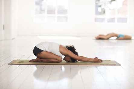 yoga particulier