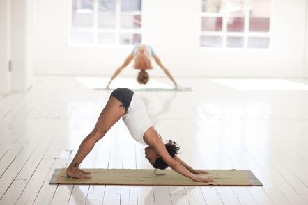 Yoga et ayurveda