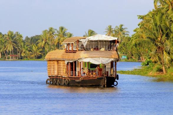 Kerala - Ayurvéda inde
