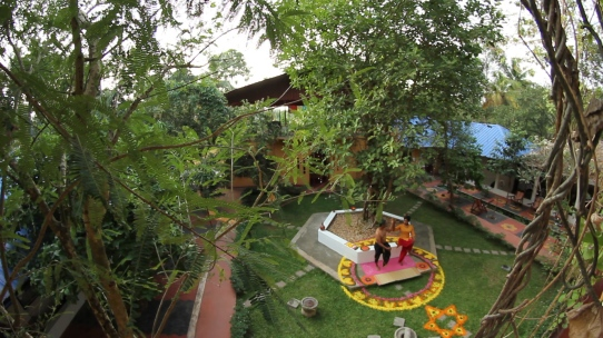 Sarva Kerala Ayurveda