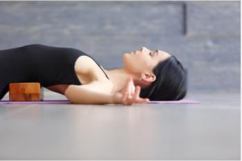 brique yoga dos lyon