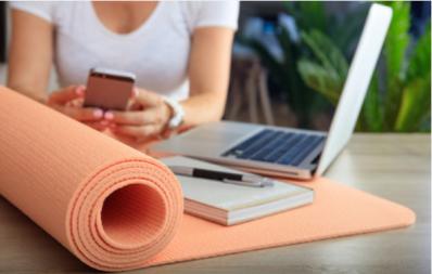 yoga bureau