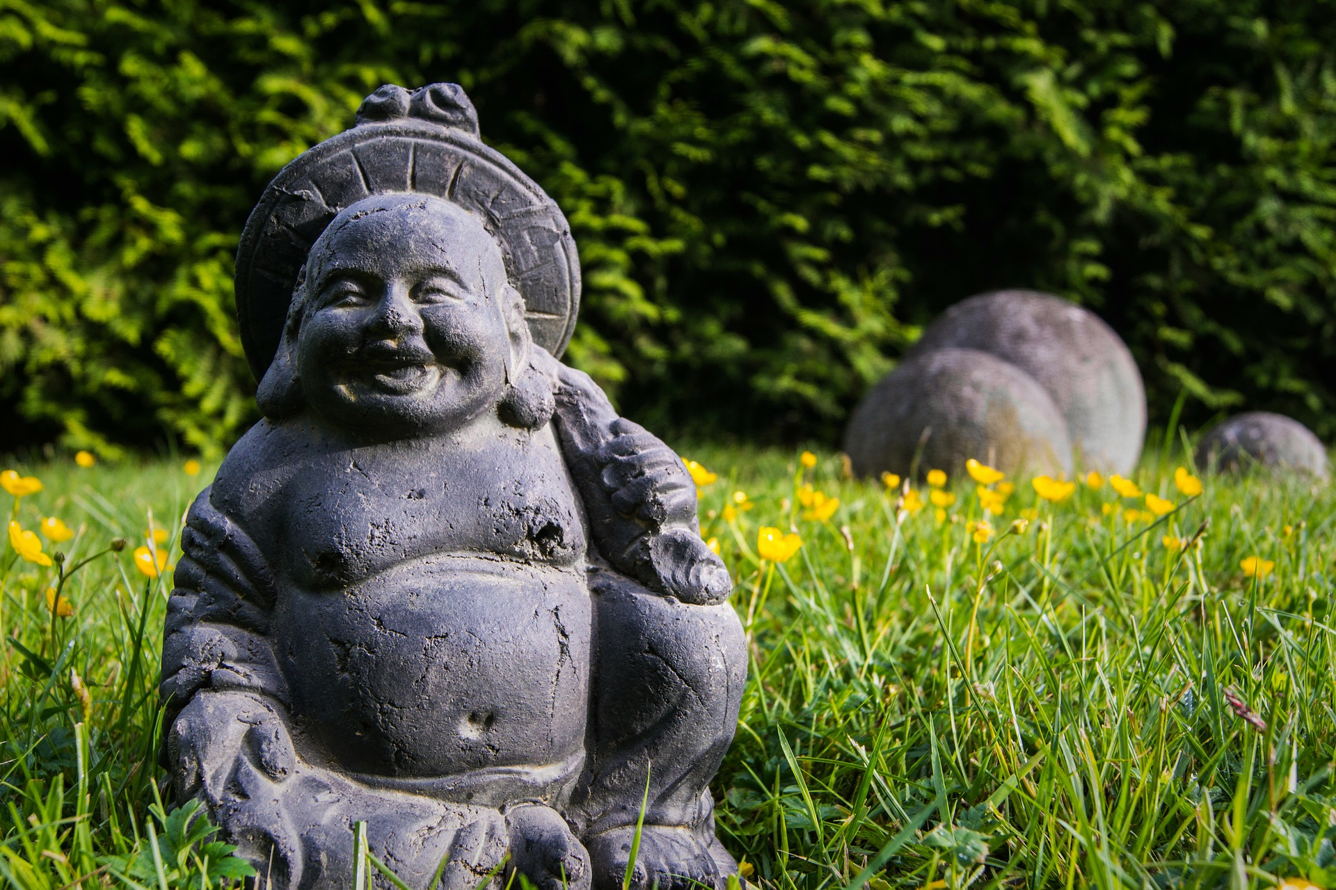 zen méditation Lyon