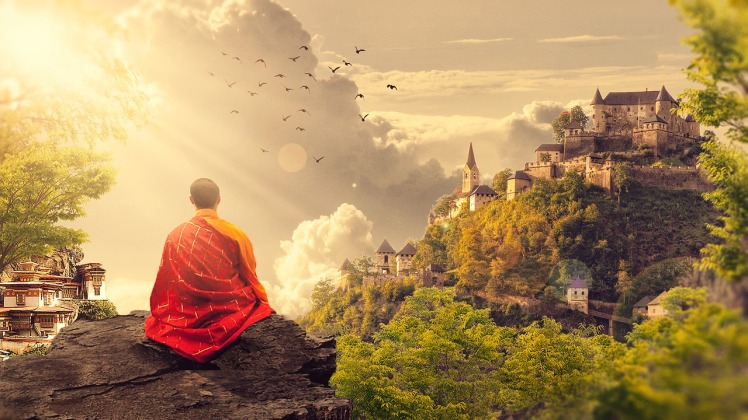 meditation lyon
