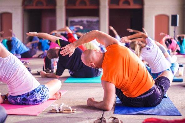 cours yoga Lyon 7