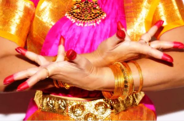 mudra yoga ayurveda