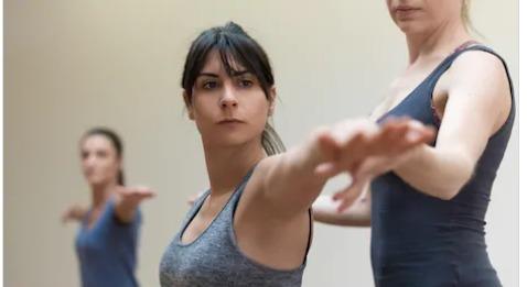 yoga cours partiulier Lyon