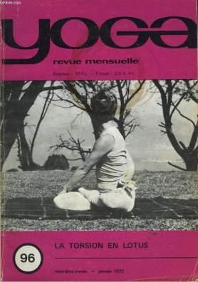 revue Yoga Lyon lysbeth