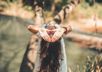 yoga émotion Lyon