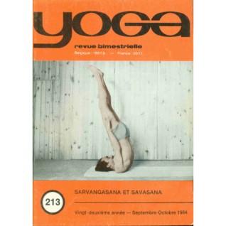 yogasarvangasana